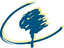 particolare del logo del MAC