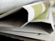 giornali, quotidiani