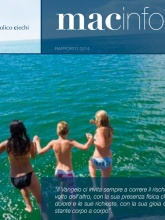 copertina di macinforma 2015