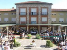 Villaggio Gabrieli a Bergamo
