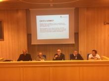 relazione presidente Scelzo congresso Roma 2017